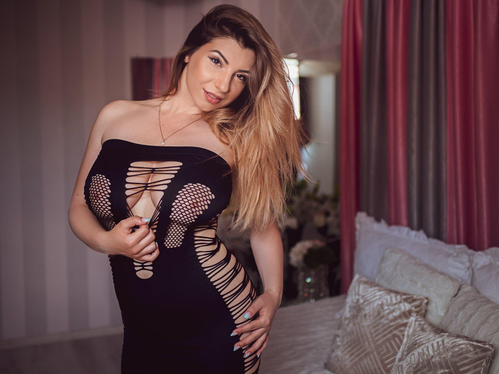 Un show 100% big boobs